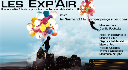 Les Exp'air Normandie